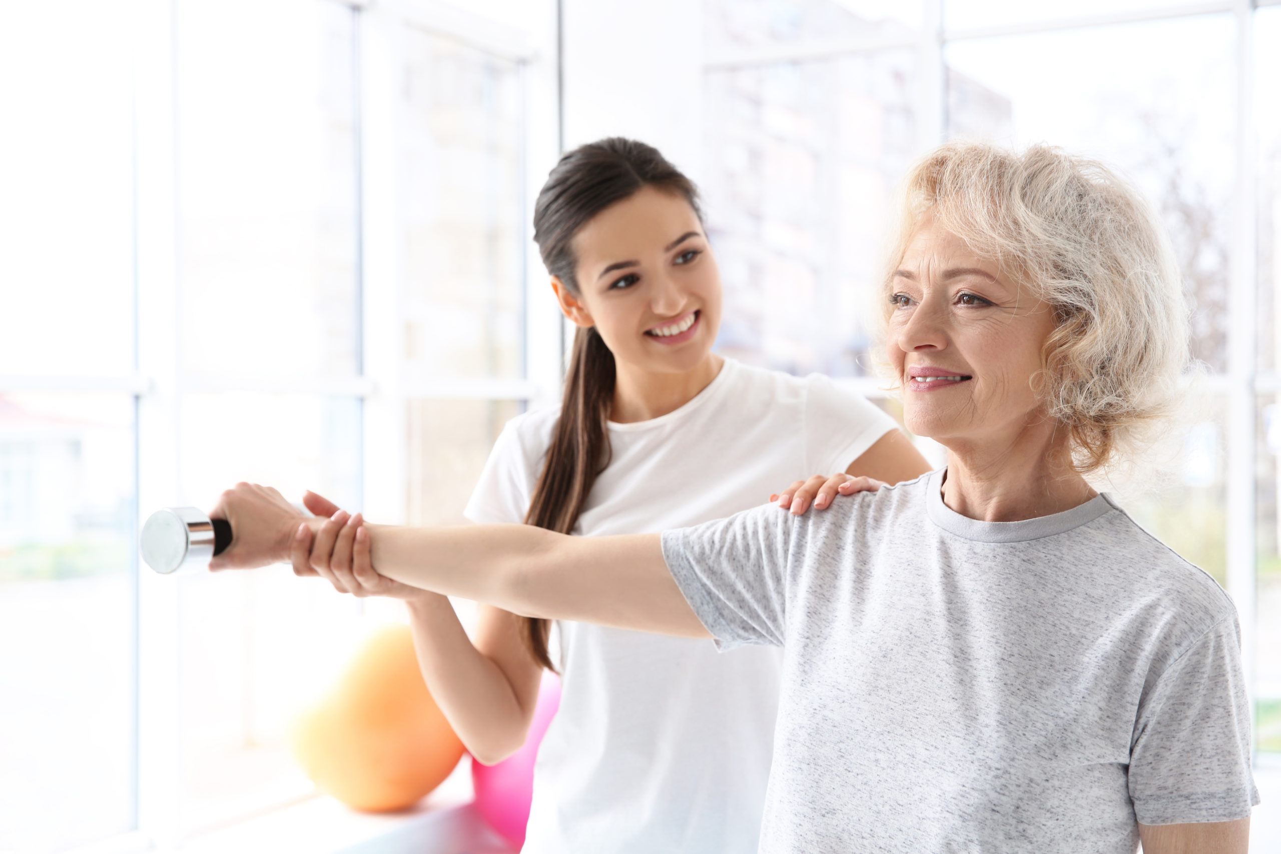 exercises to do after surgery - Home Physio Group