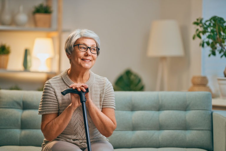 mobility problems - Home Physio Group