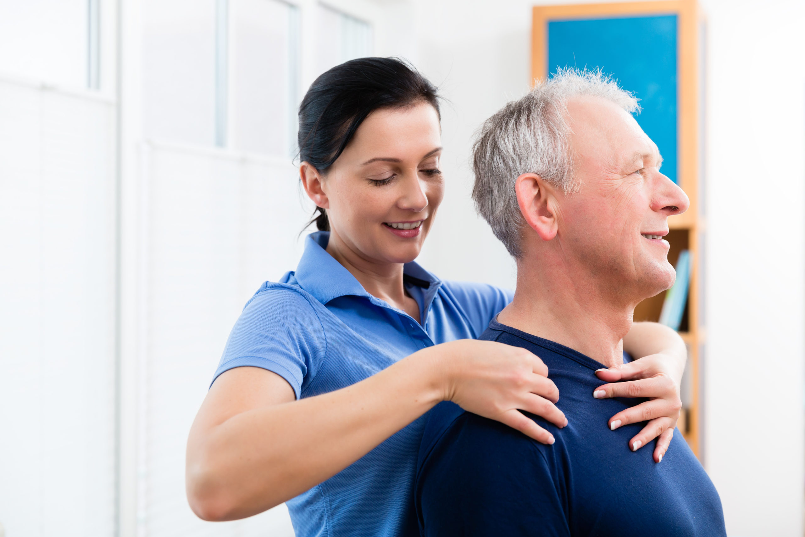 physio for aches and pains - Home Physio Group