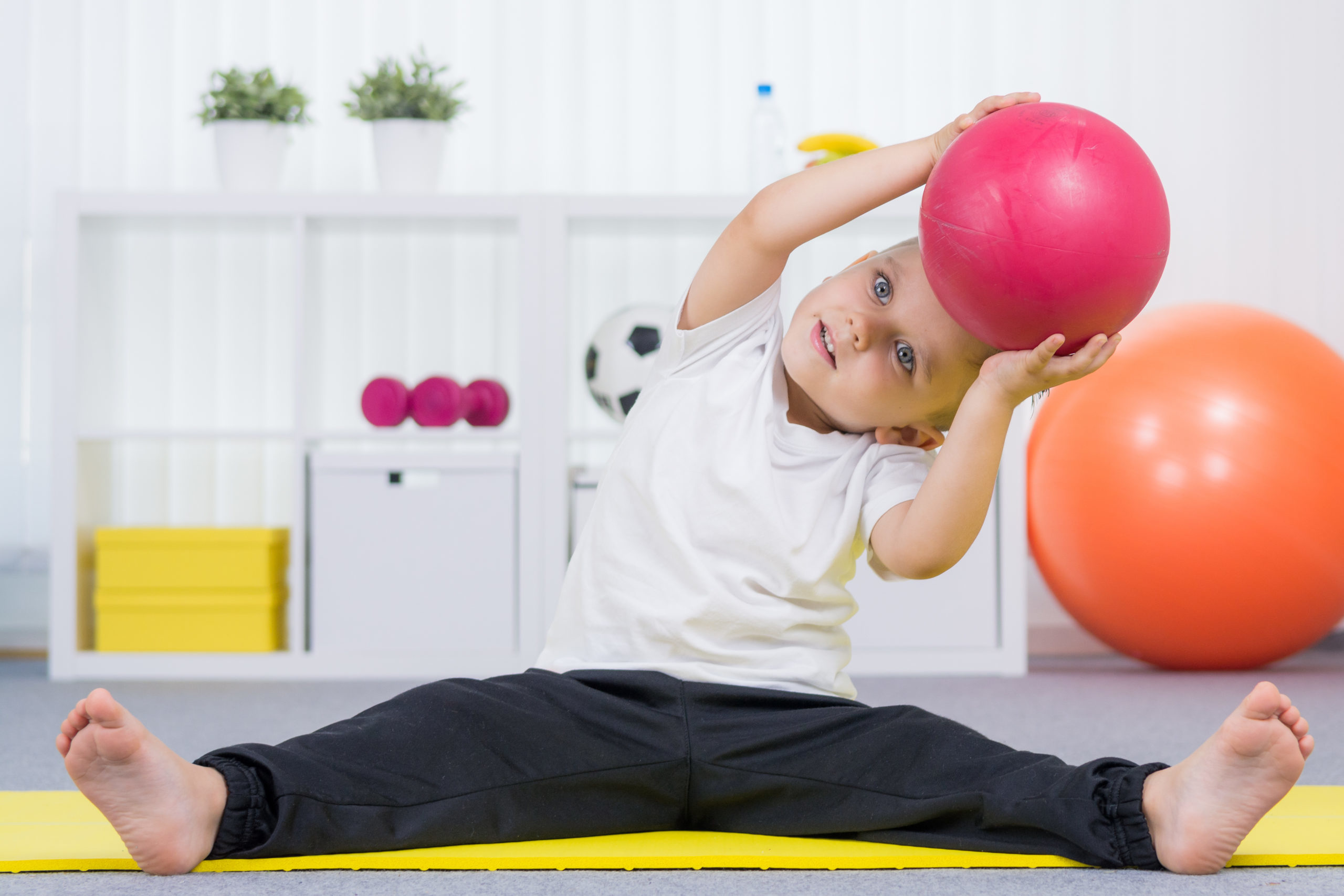 children's physiotherapy - Home Physio Group