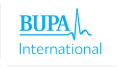BUPA International - Home Physio Group