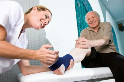 physio for arthritis - Home Physio Group