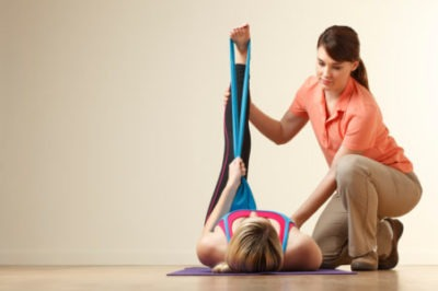 stretches for lower back pain - Home Physio Group
