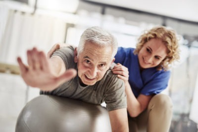 physiotherapy to help with Parkinson's - Home Physio Group