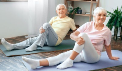 exercises to help the elderly - Home Physio Group