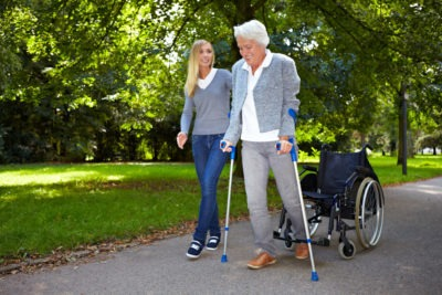physio for joint replacement - Home Physio Group