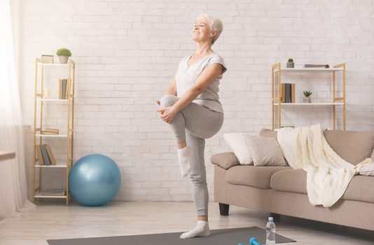 physiotherapy for balance - Home Physio Group