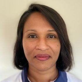 physiotherapist, Susan - Home Physio Group