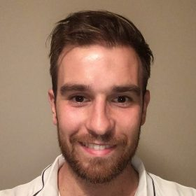 physiotherapist Dan - Home Physio Group