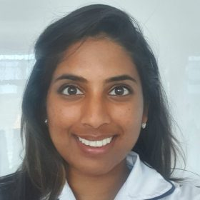physiotherapist Geetha - Home Physio Group