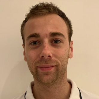 physiotherapist Matt - Home Physio Group