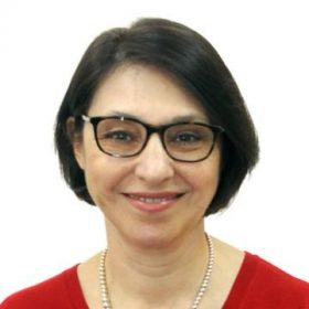 physiotherapist Sharon - Home Physio Group